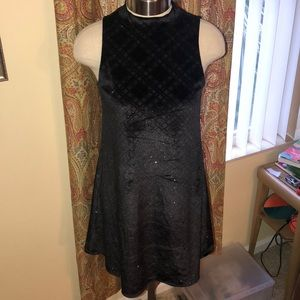 Shiny Aeropostale dress